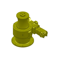 Series 1400V Capstan Winch
